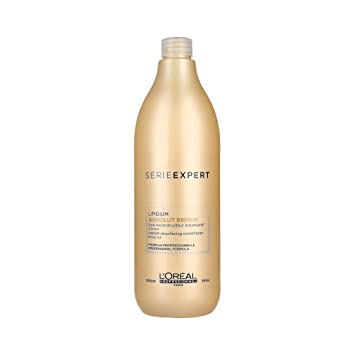 Serie Expert Absolut Repair Lipidium Conditioner 1000ml  Amazon.co ... f529596a55