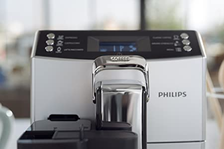 Philips 4000 series EP405010 Cafetera (1,8 L, 7,2 g)