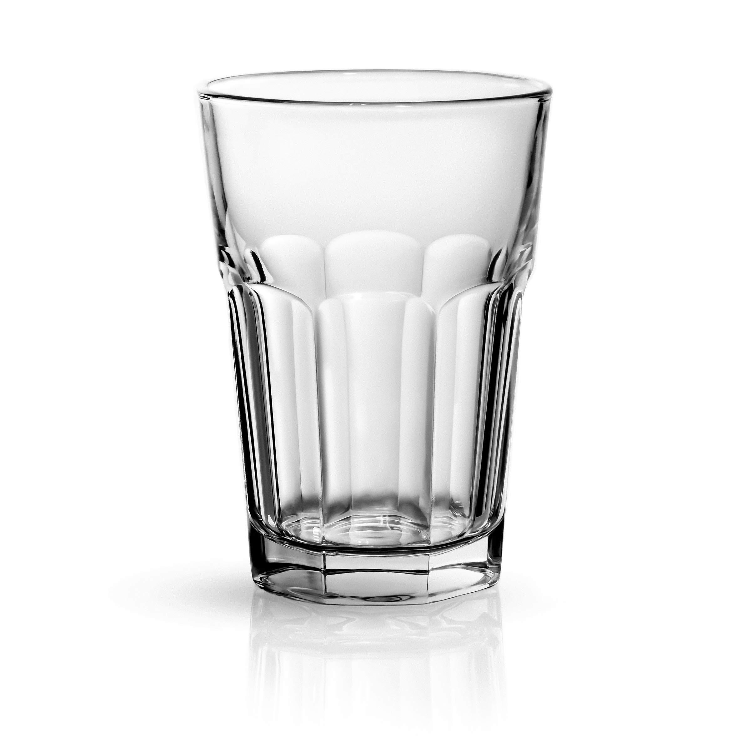 top Mixglas Pitu Glas Caipirinha Glas original 0,2l  Longdrink Tumbler Bar