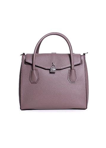 Shoulder Bag for Women, Cinder, Leather, 2017, one size Michael Kors