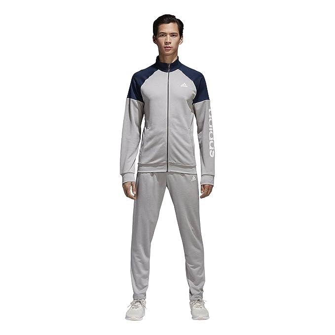 adidas MTS PES Marker Chándal, Hombre: Amazon.es: Deportes y aire ...