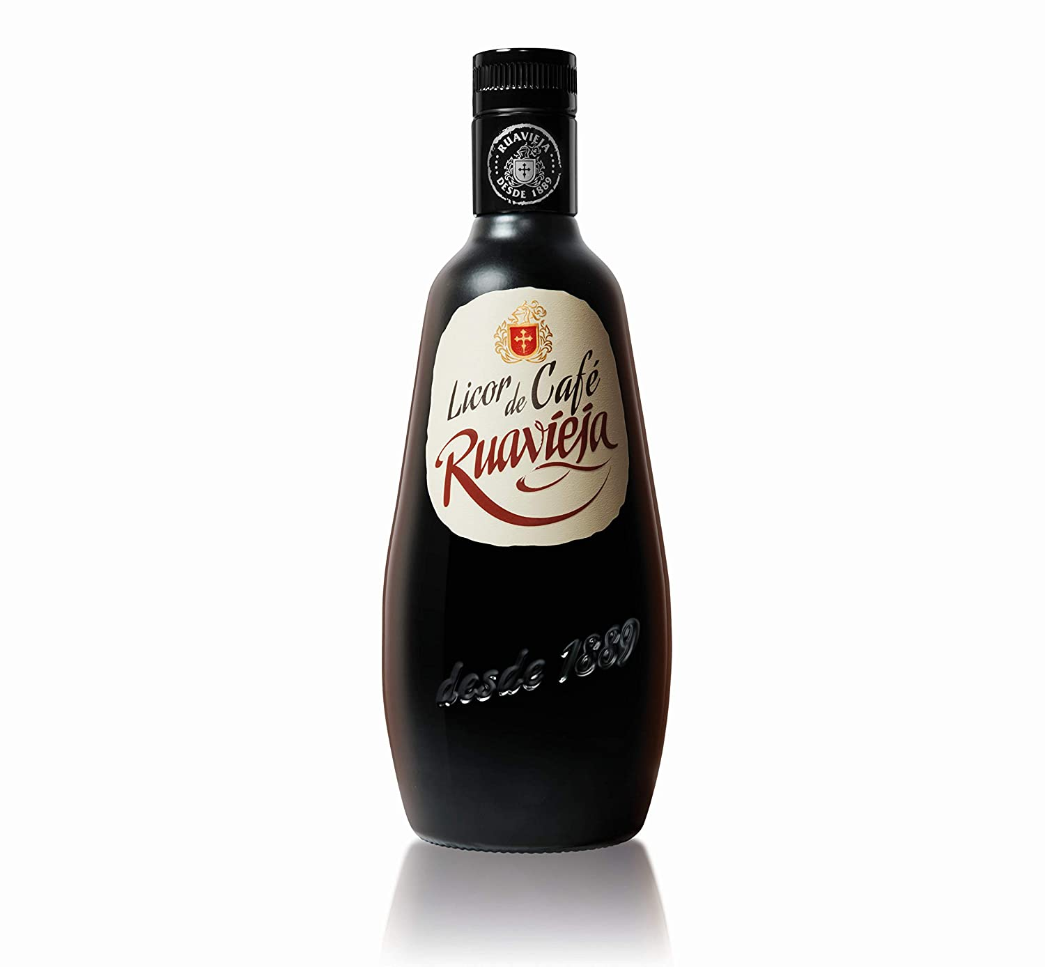 Ruavieja Licor de Café - 700 ml: Amazon.es: Amazon Pantry