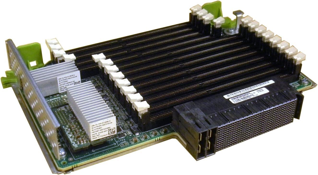 541-2551 SUN 541-2551 12-Slot FBDIMM Memory Module 667MHz For T5440