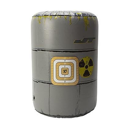 Amazon.com: JT – Cargador Nuclear Bunker hinchable con ...