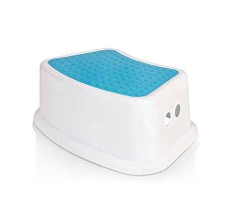 Kids Best Friend Boys Blue Step Stool Take It Along in Bedroom Kitchen  sc 1 st  Amazon.com & Amazon.com: Kids Best Friend Boys Blue Step Stool Take It Along ... islam-shia.org