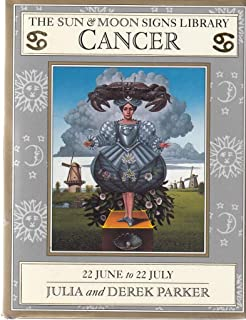 Cancer (Sun & Moon Signs Library)