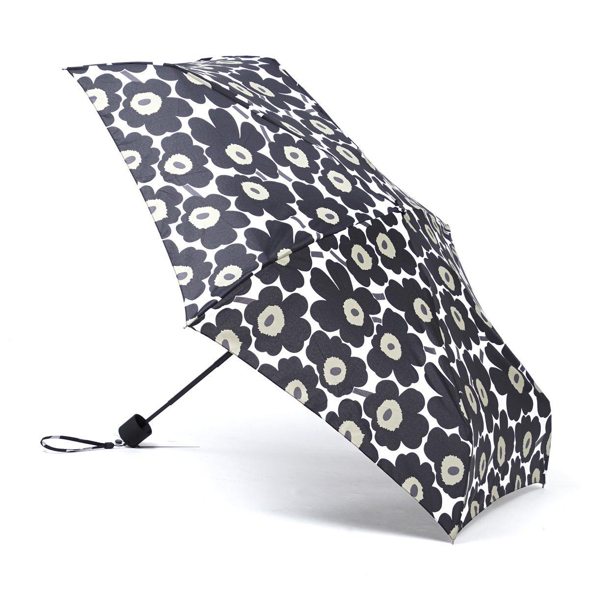 (マリメッコ) marimekko 折りたたみ傘 MINI UNIKKO ウニッコ [並行輸入品] B01J5AEFGA