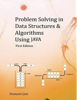 Data structures and algorithms in java 6th edition 6 michael t problem solving in data structures algorithms using java programming interview guide fandeluxe Gallery