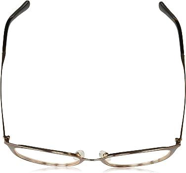 1ed900b158 Eyeglasses Michael Kors MK 3017 1188 SATIN BROWN ROSE GOLD-TONE. Eyeglasses  Michael Kors MK 3017 1188 ...