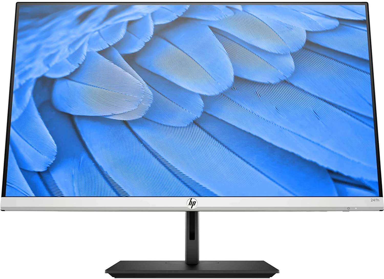 HP 24fh - Monitor de 23.8