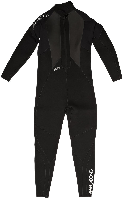 Billabong Neopreno para surf, color negro/negro, talla Size 14: Amazon.es: Deportes y aire libre