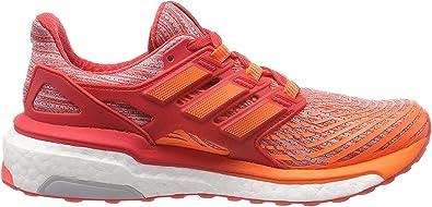 adidas Energy Boost W, Zapatillas de Trail Running para Mujer ...