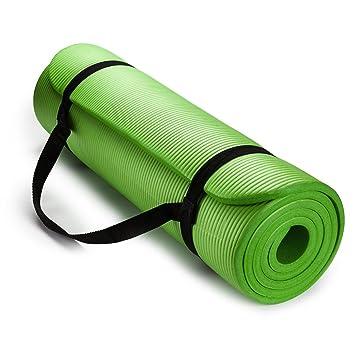 Yoga Mat Non-slip Workout Ultra de Thick nbr15 mm Sports ...