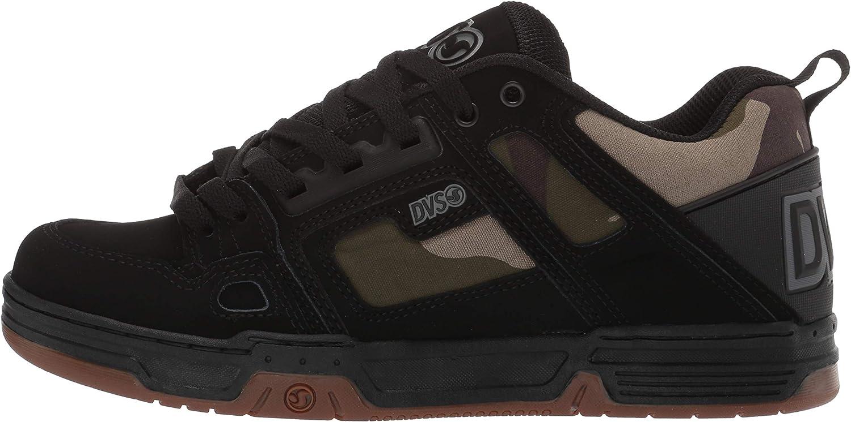 DVS Unisex Adults/' Comanche Skateboarding Shoes