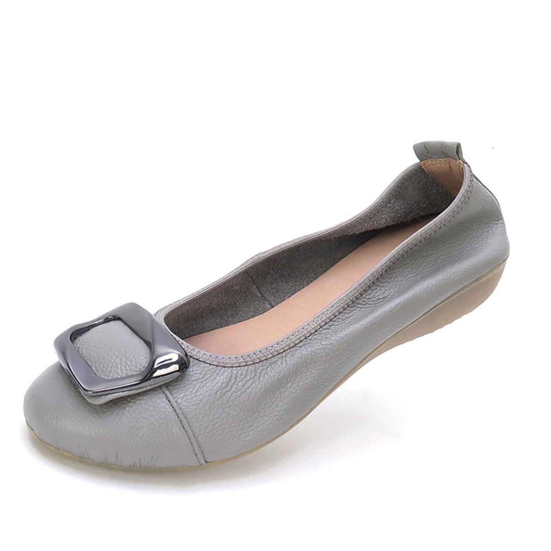 Amazon.com: yang Sha Plus talla 35 – 42 zapatos de mujer ...