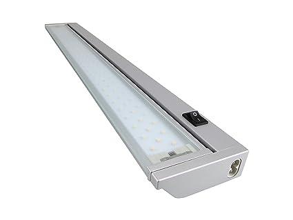 Rolux LED An - und Unterbauleuchte für die Küche LLH - 201 Länge ...