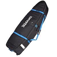 Mystic Pro Kite/Wave Bag with Wheels BLACK 130710