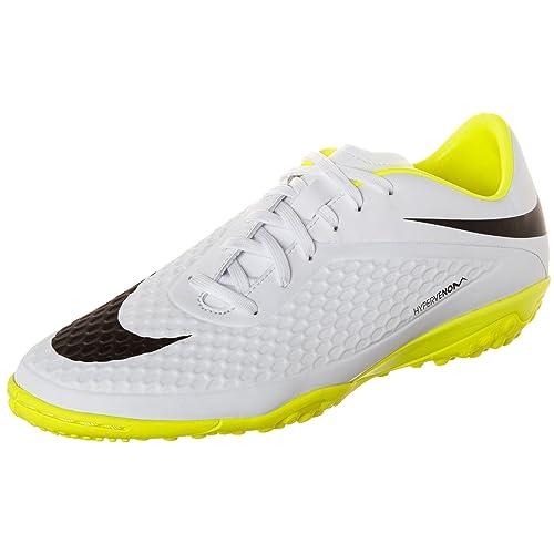 Hypervenom Phelon Turf Soccer Shoe