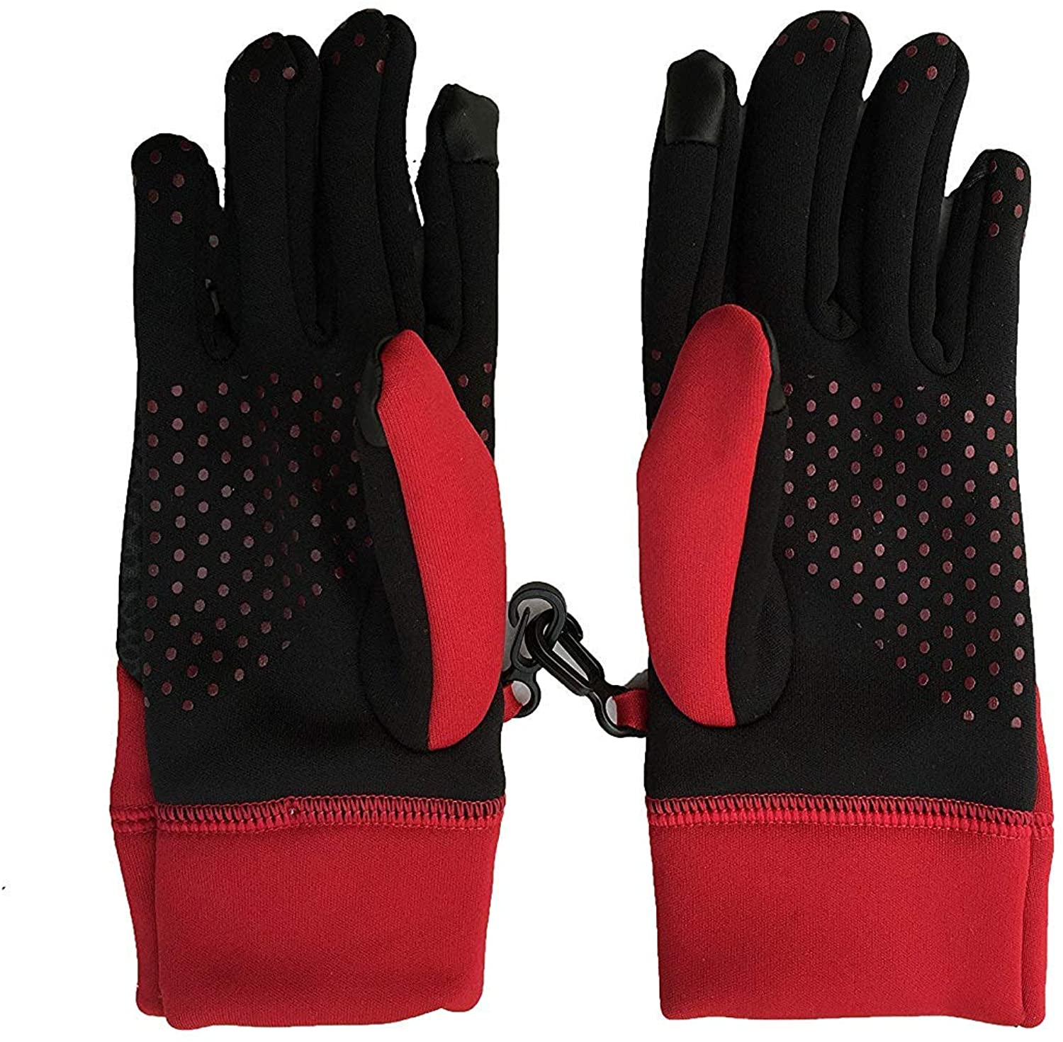 Nike Boys Therma Reflect Gloves