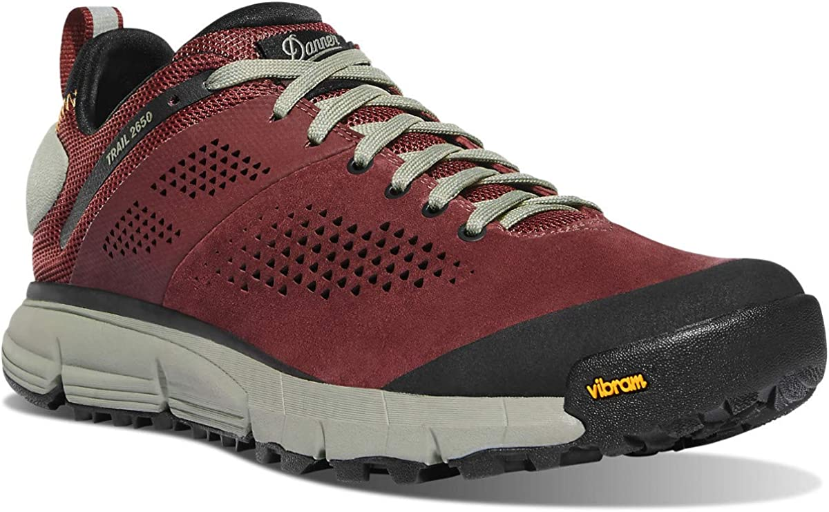 Danner Men s Trail 2650 3 Hiking Shoe