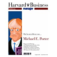Harvard Business Manager Edition 1/2006: Die besten Ideen von Michael E. Porter