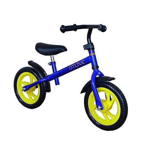 American Phoenix 12 Inches Kids Balance Bike Light