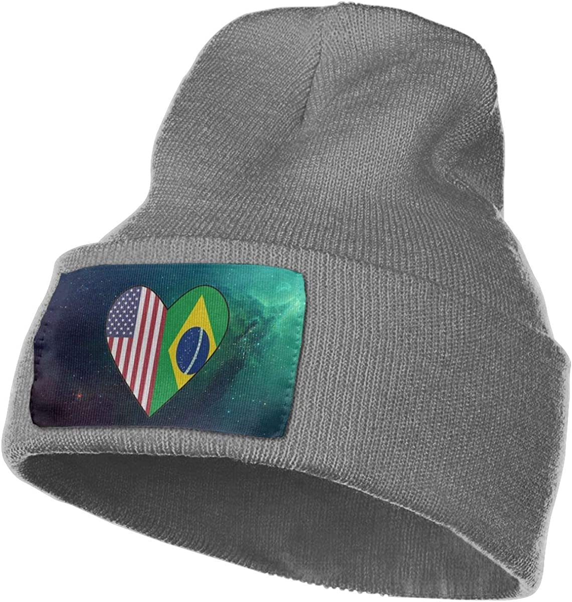 COLLJL-8 Men//Women Venezuela Flag Puzzle Outdoor Fashion Knit Beanies Hat Soft Winter Knit Caps