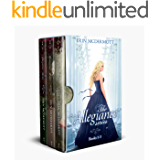 The Allegiance Series: Books 1-3