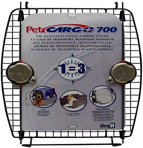 Pet Cargo Complete Metal Front Door for 700 Dog Carrier