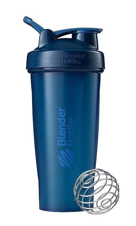 Amazon.com: BlenderBottle Classic Loop Top Shaker Bottle, 28-Ounce ...