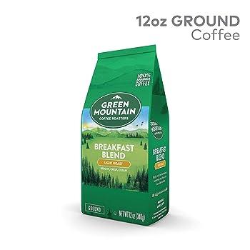 Green Mountain Coffee Breakfast Blend