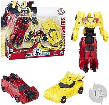 Transformers - Rid Crash Combiner Bumblebee (Hasbro C0630ES0 ...