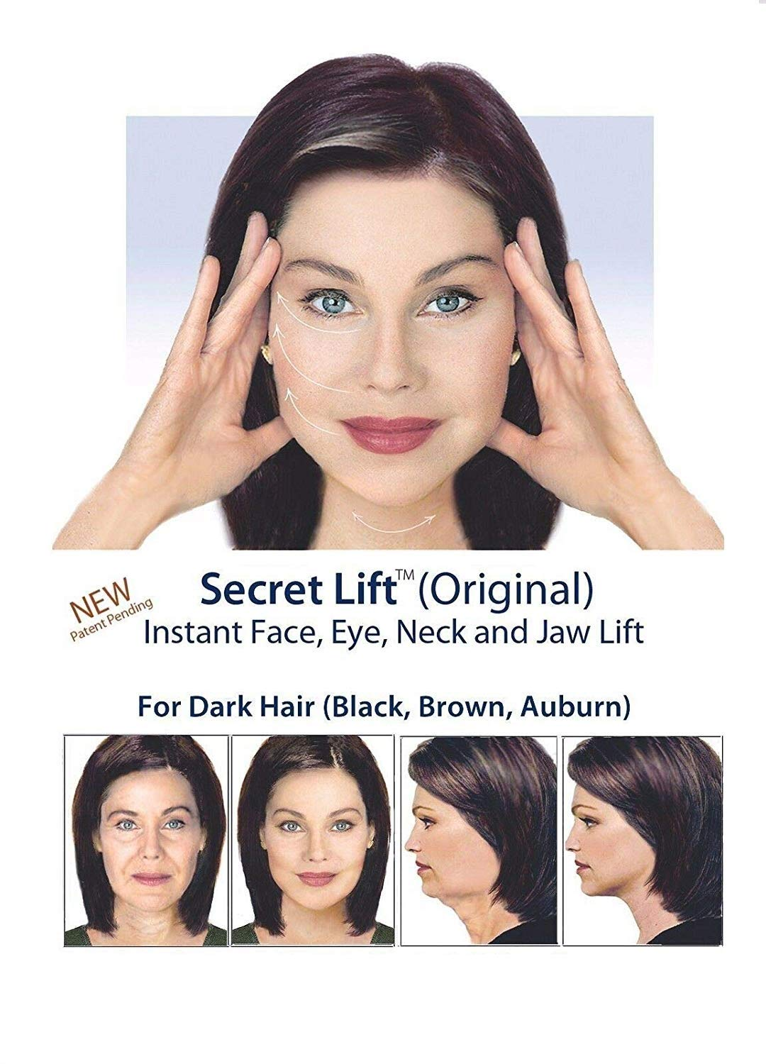 Secret Instant Face Neck Secret Lift Tapes Refill Face Sticker