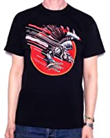 Judas Priest T Shirt - Screaming For Vengeance 100% Official Fully Screenprinted