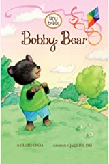 Bobby Bear (Tiny Tales) Kindle Edition