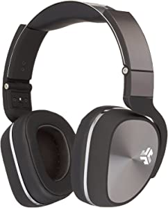 JLAB Audio Flex Studio DJ Style Headphones Made for Apple with Metal Build