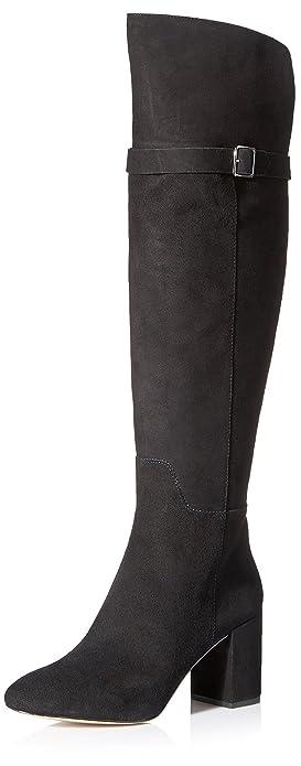Amazon.com | Pour La Victoire Women\'s Dania Tall Boot with Heel ...