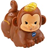 VTech Go! Go! Smart Animals Monkey