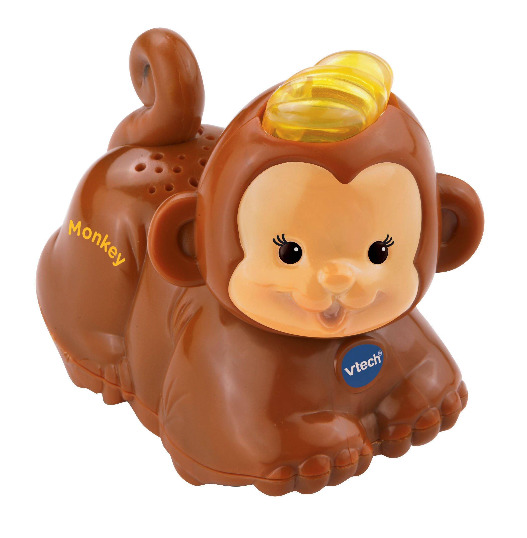 VTech Go! Go! Smart Animals Monkey