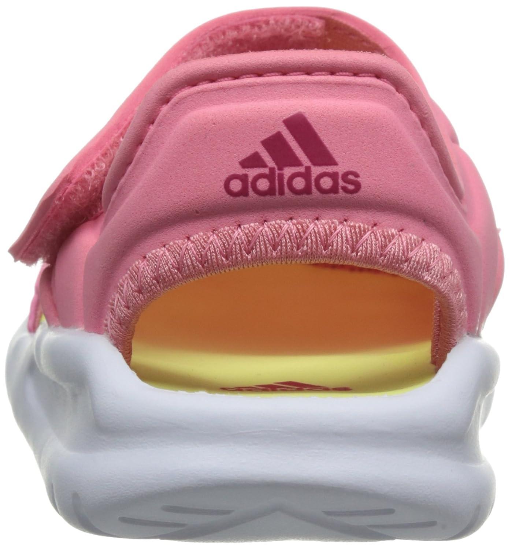 les hommes / femmes adidas eacute; unisexe & eacute; adidas fortaswim je sandales amoy esthétique bien 56db26