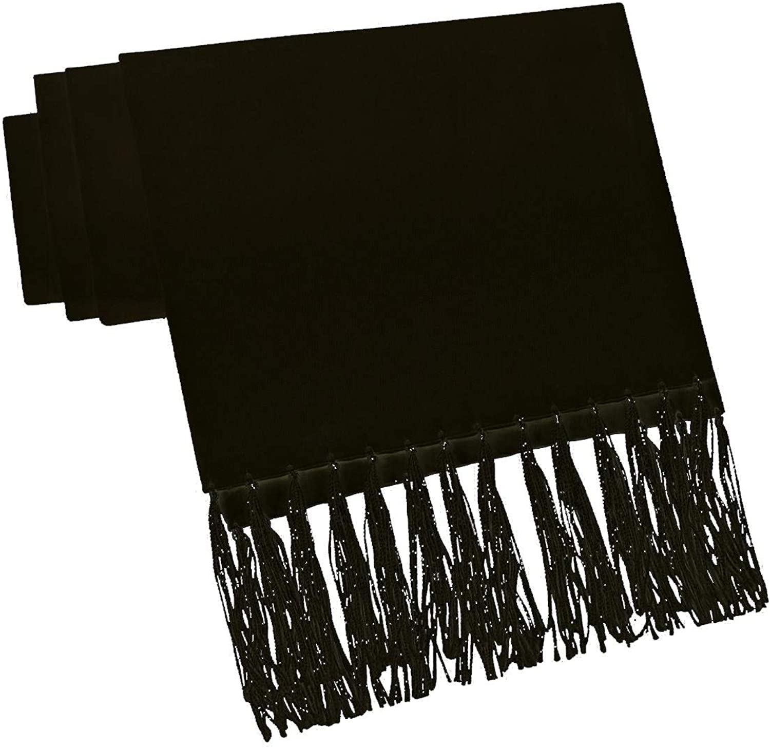 By S.H Churchill Satin Formal Scarf