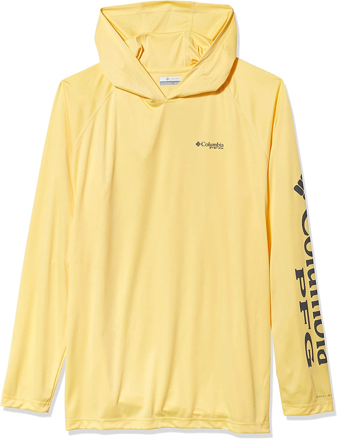 Columbia mens Terminal Tackle-hoodie