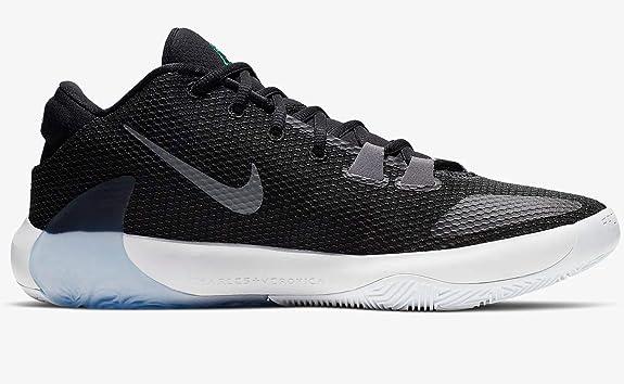 Amazon.com: Nike Zoom Freak 1 Zapatos de baloncesto para ...
