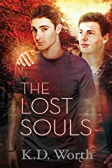 The Lost Souls (3) (The Grim Life) Paperback