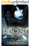Descent (A Hidden Wings Novella, Book 1.5)