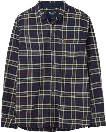 Joules Buchanan Camisa Abotonada para Hombre