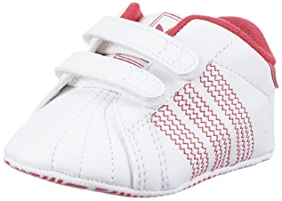 5261d864e adidas Originals Welcome Q20455 Baby Girl Shoes Pink Size  1 Child ...