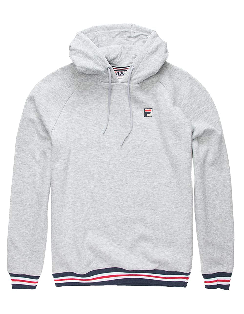061552d1 Amazon.com: Fila Men's Jordan Vintage College Hoodie: Clothing