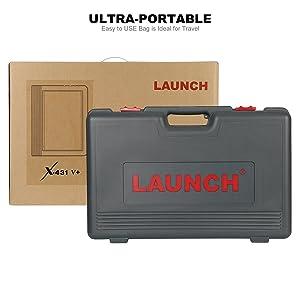 LAUNCH X431 VPlus upgraded