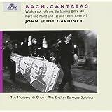 Cantates BWV 140 & 147